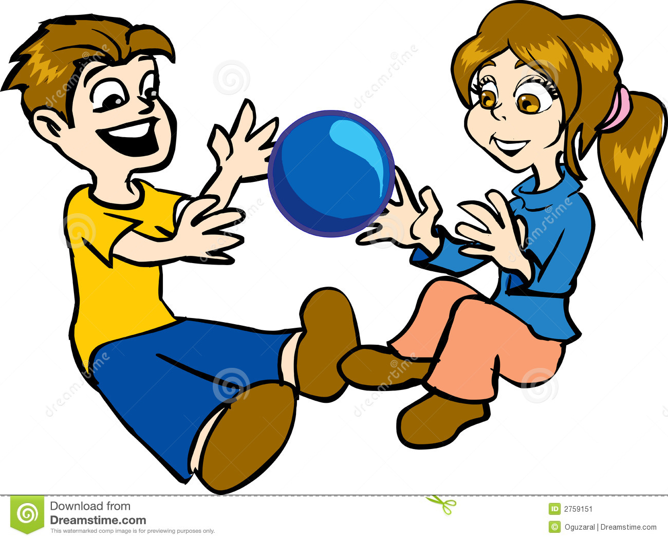 Kids Playing Outside Clipart   Clipart Panda   Free Clipart Images
