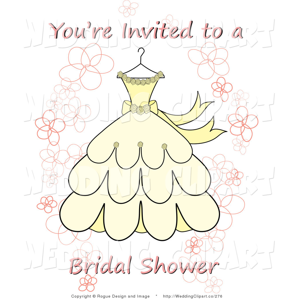 pink youre invited clipart clipart suggest