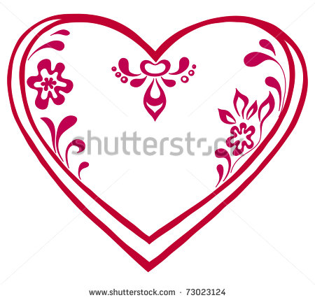 Moving Heart Clipart