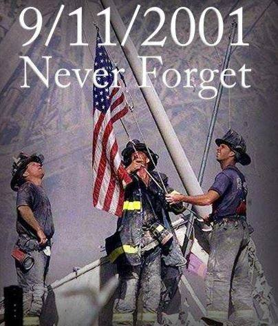 Ways To Remember 9 11