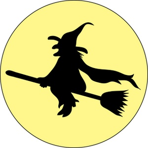 Witch Clip Art Images Wicked Witch Stock Photos   Clipart Wicked Witch