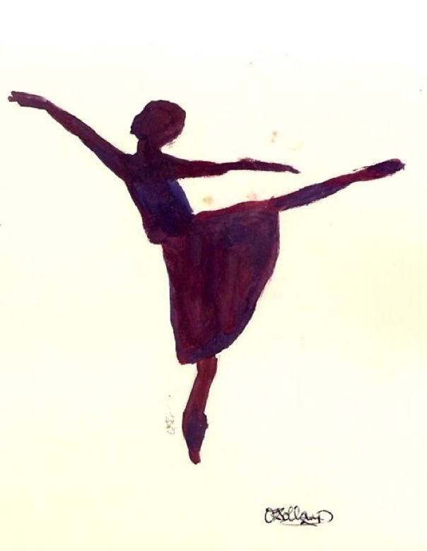 Ballet Clipart And Beautiful Ballerina Photos