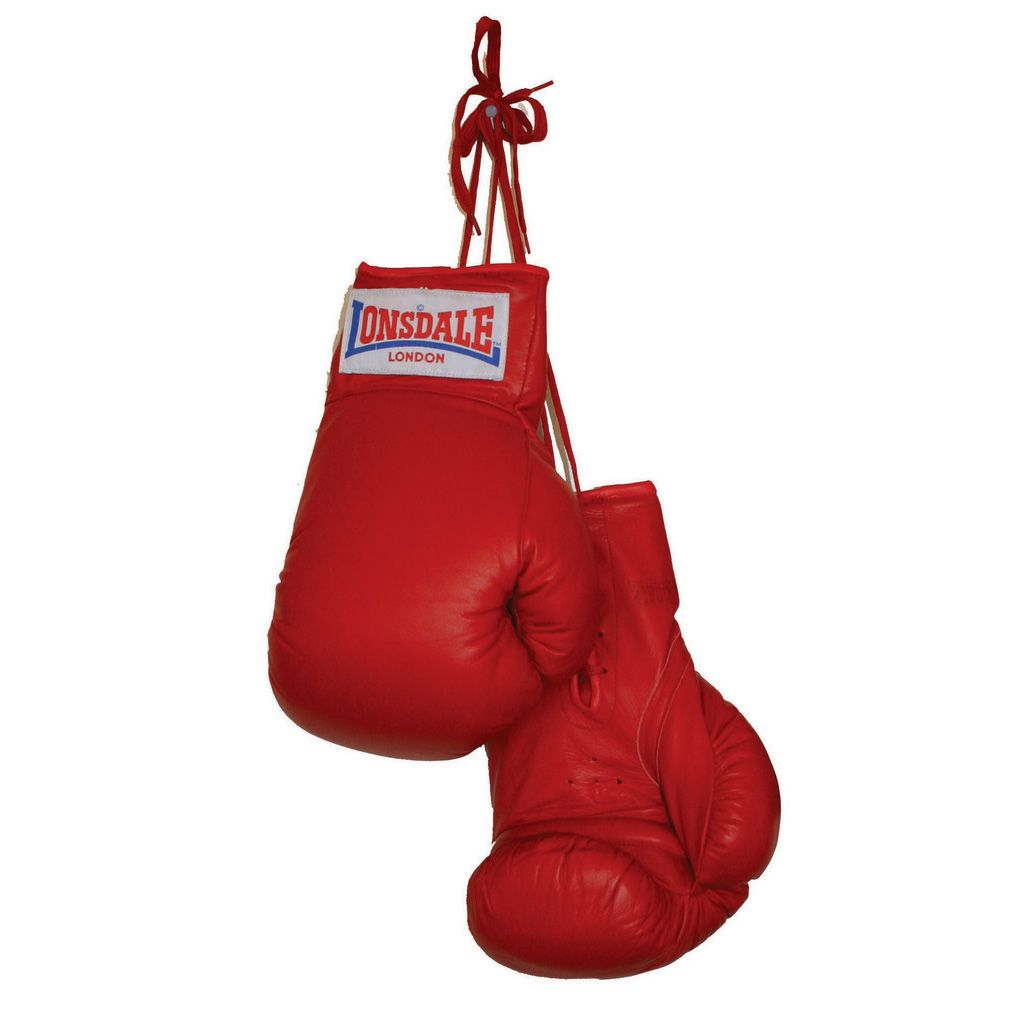Boxing Gloves Clipart - Clipart Kid