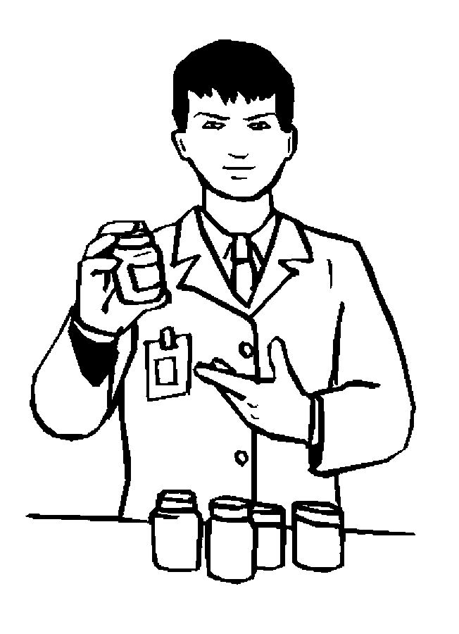 Pharmacy Black And White Clipart - Clipart Kid