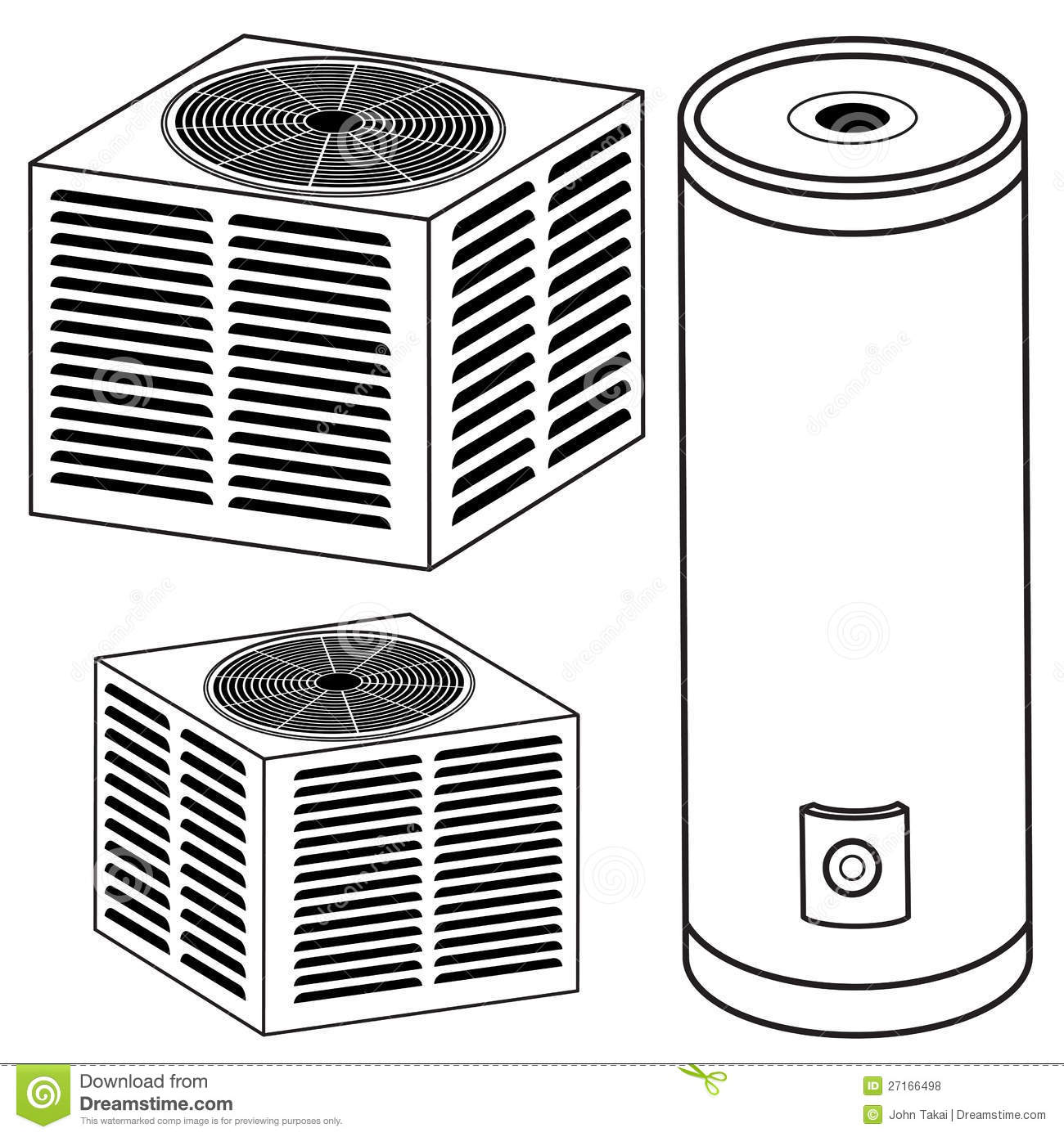 york heating and air conditioning clip art  u2013 cliparts