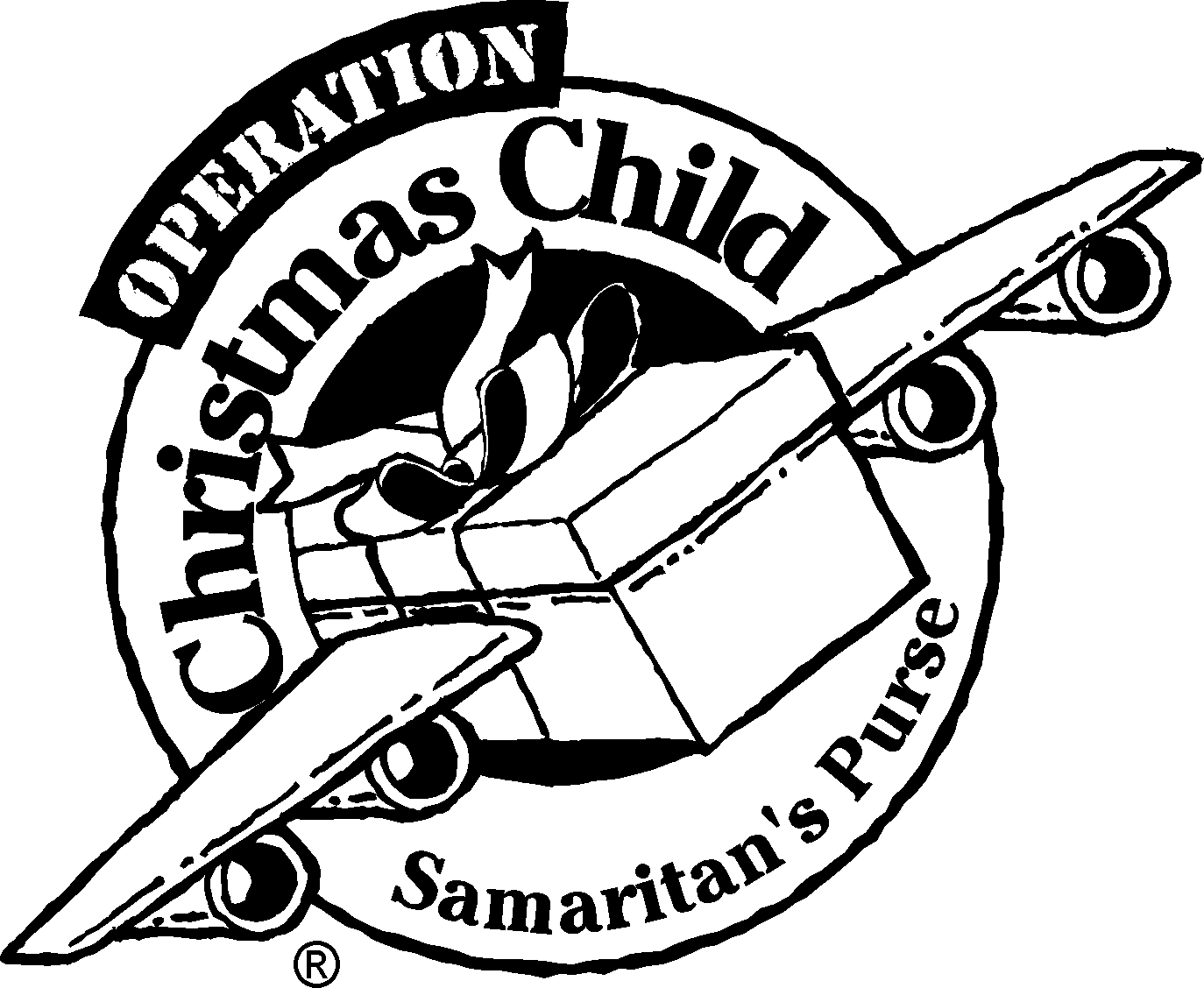 Clip Art Operation Christmas Child Clip Art samaritan s purse clipart kid each year our congregation puts together anywhere from 100 to 200