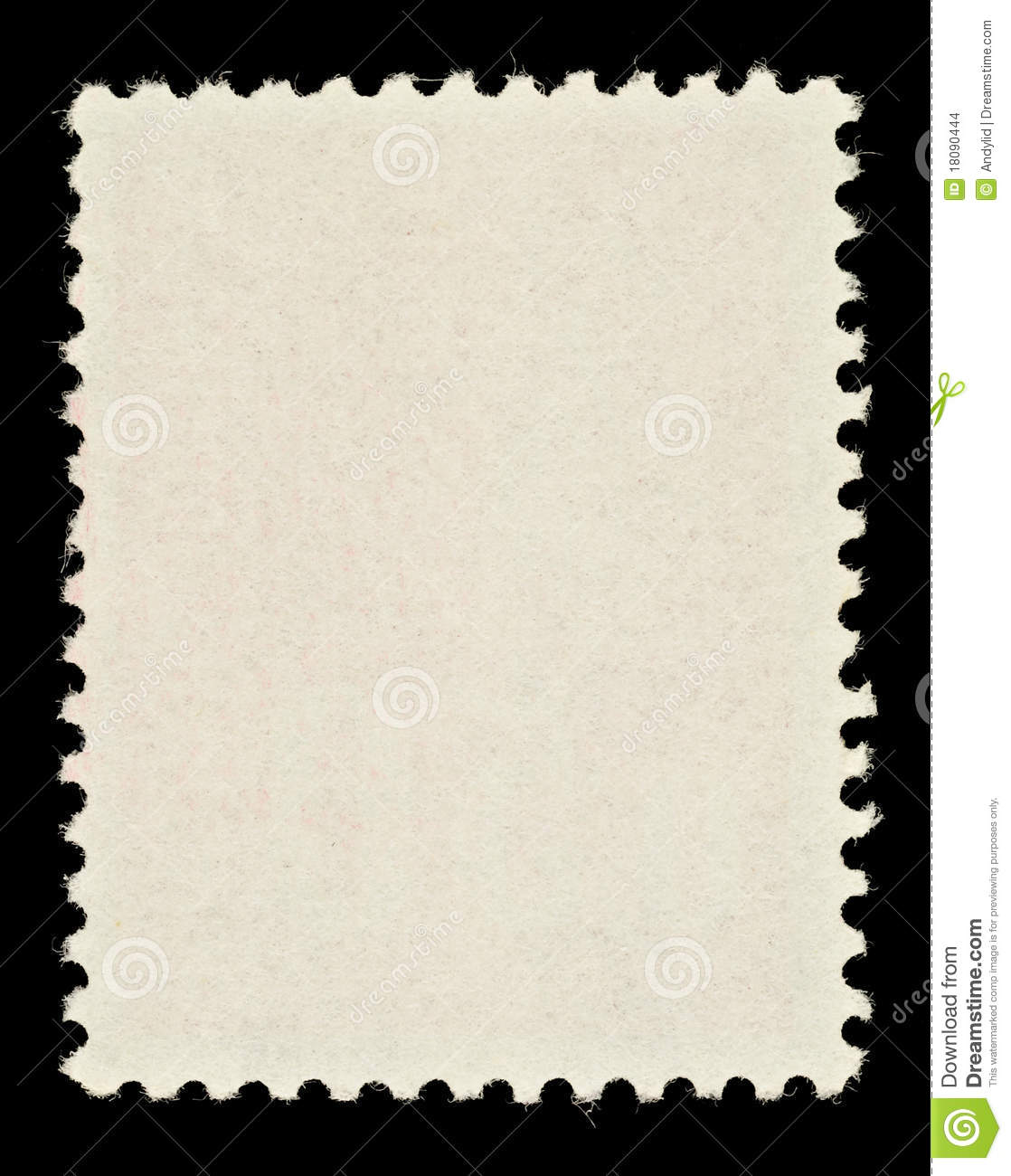 More Similar Stock Images Of   Blank Postage Stamp