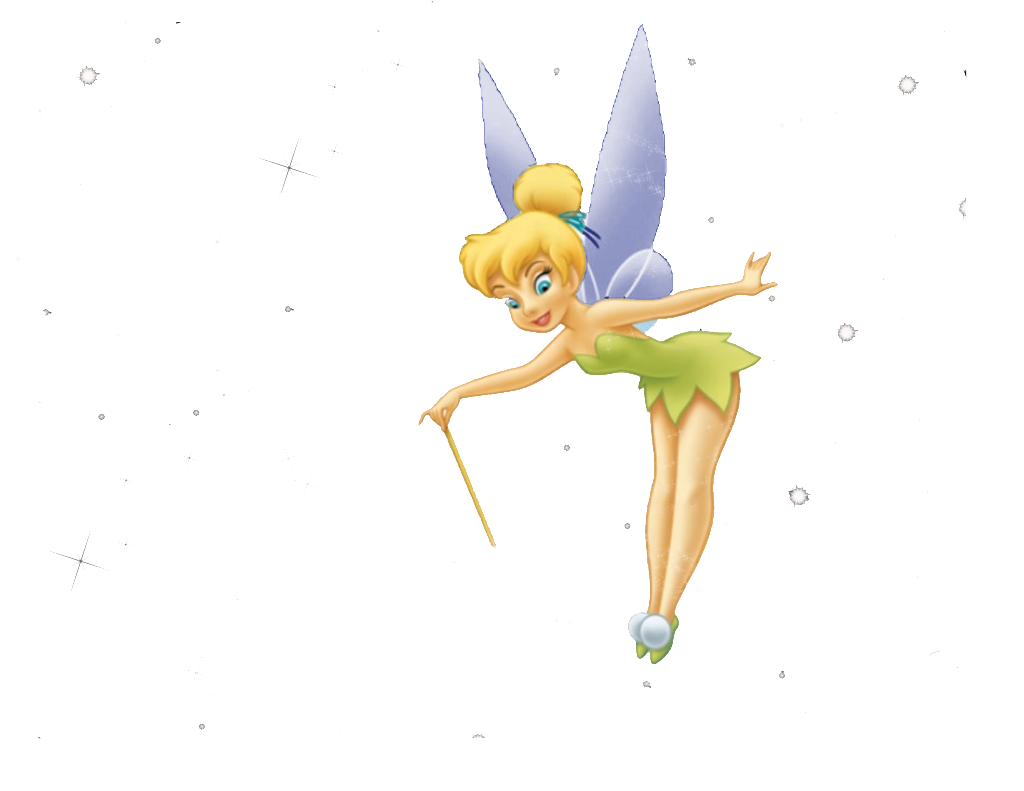 Tinkerbell Clipart Clipart Panda Free Clipart Images