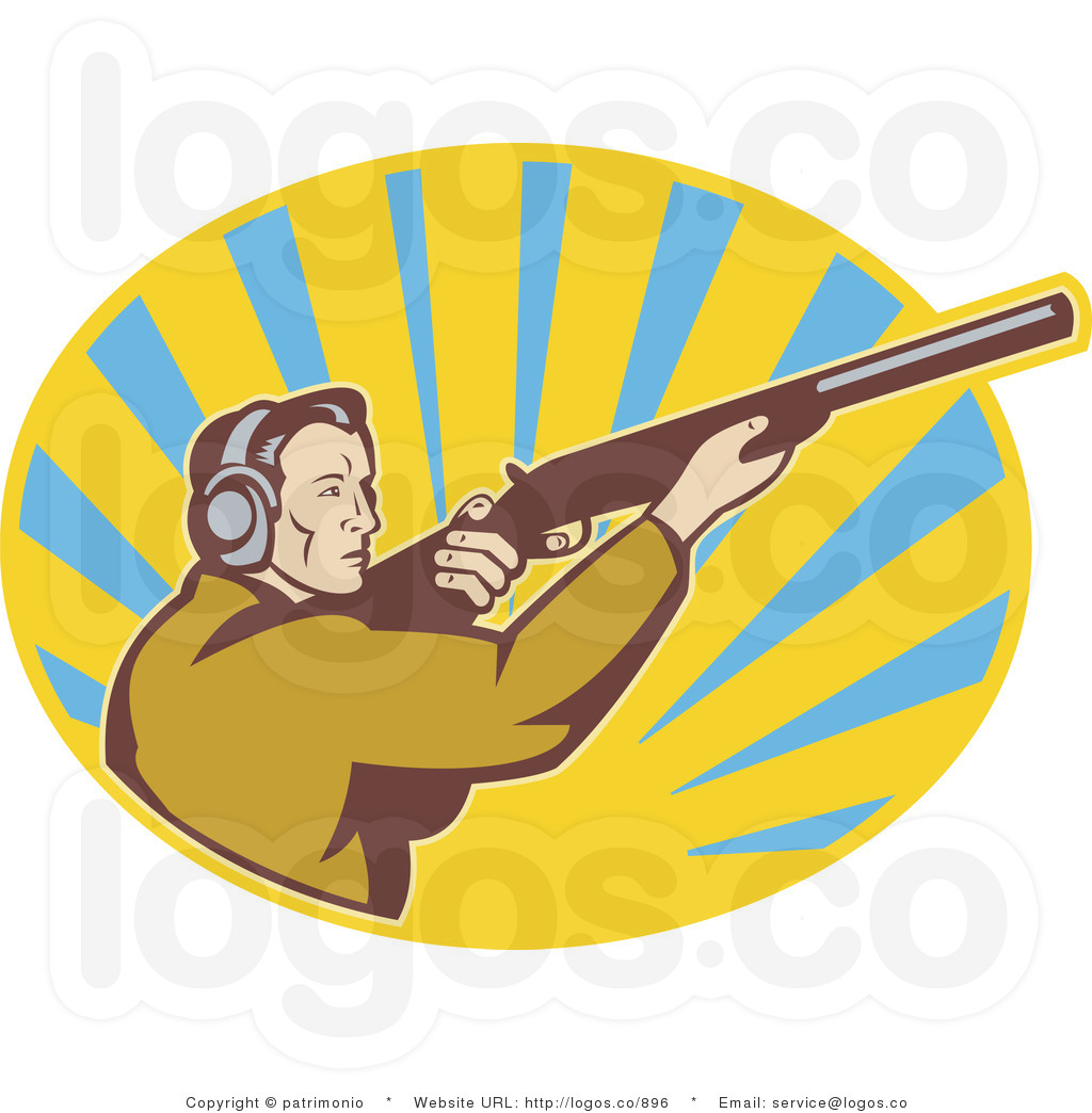 Trap Shooting Clipart   Clipart Panda   Free Clipart Images