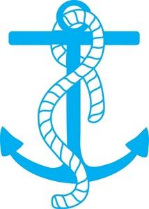 Anchor Clip Art Images Anchor Stock Photos   Clipart Anchor Pictures