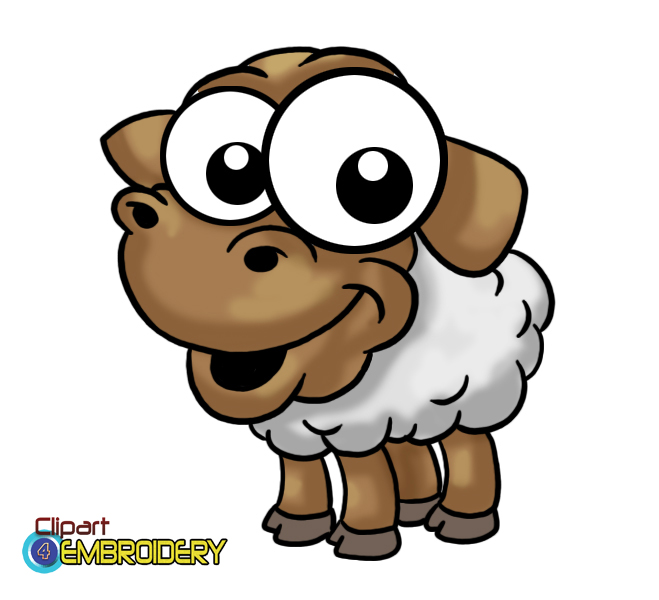 Baby Farm Animal Clipart   Clipart Panda   Free Clipart Images