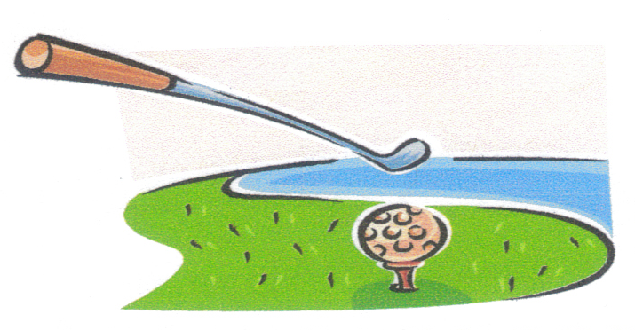 Back   Gallery For   Golf Tournament Clipart