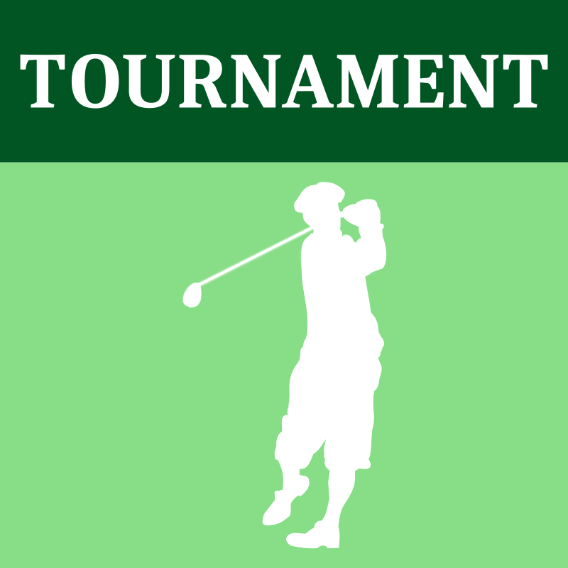 Golf Tournament Icon By Dustwin   This Is An Icon For A Golf