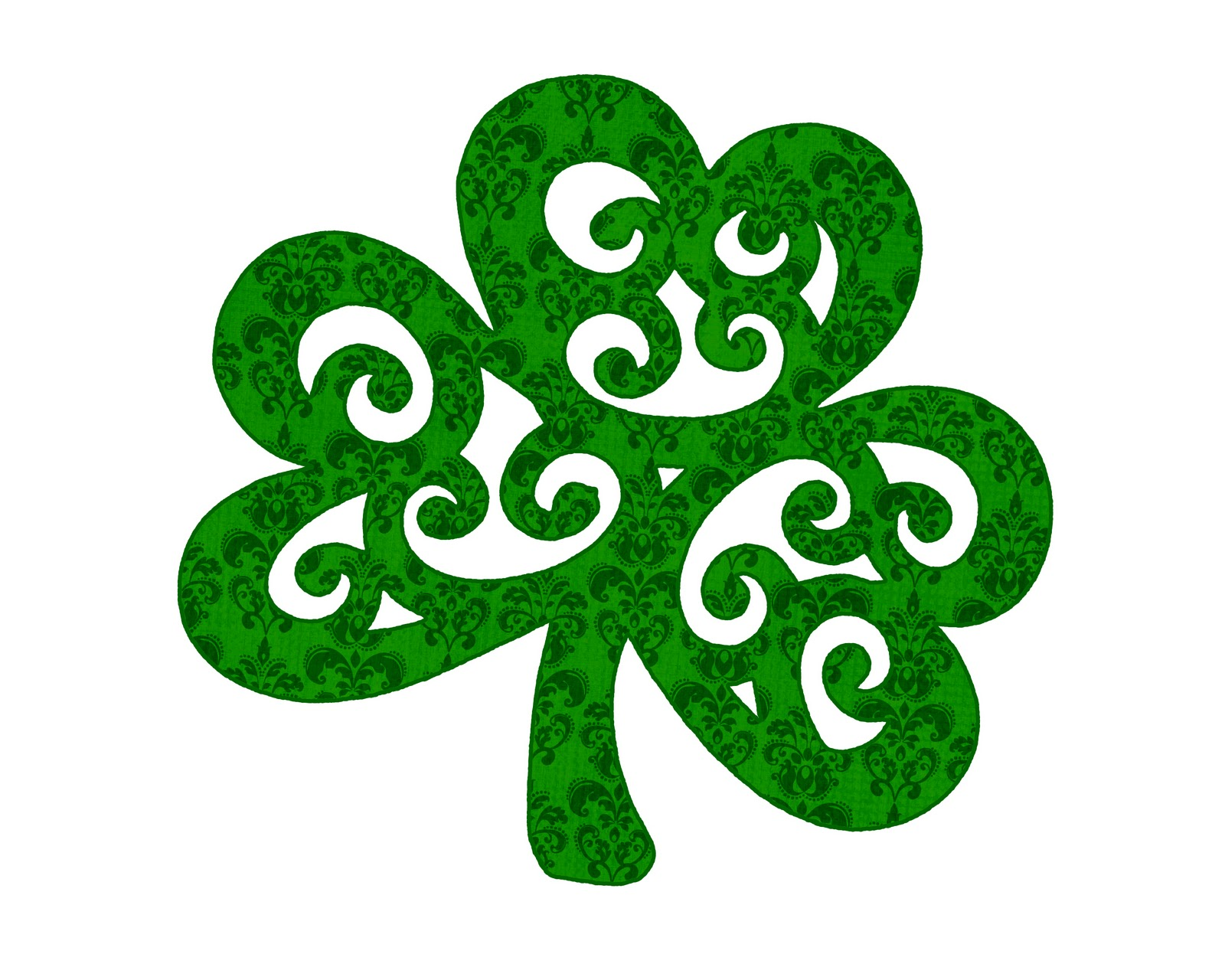 Green On St  Patrick S Day Symbolizes The Patron Saint And National