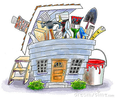 Home Maintenance Check Up   1 877 Inspect  Your Neighborhood Home