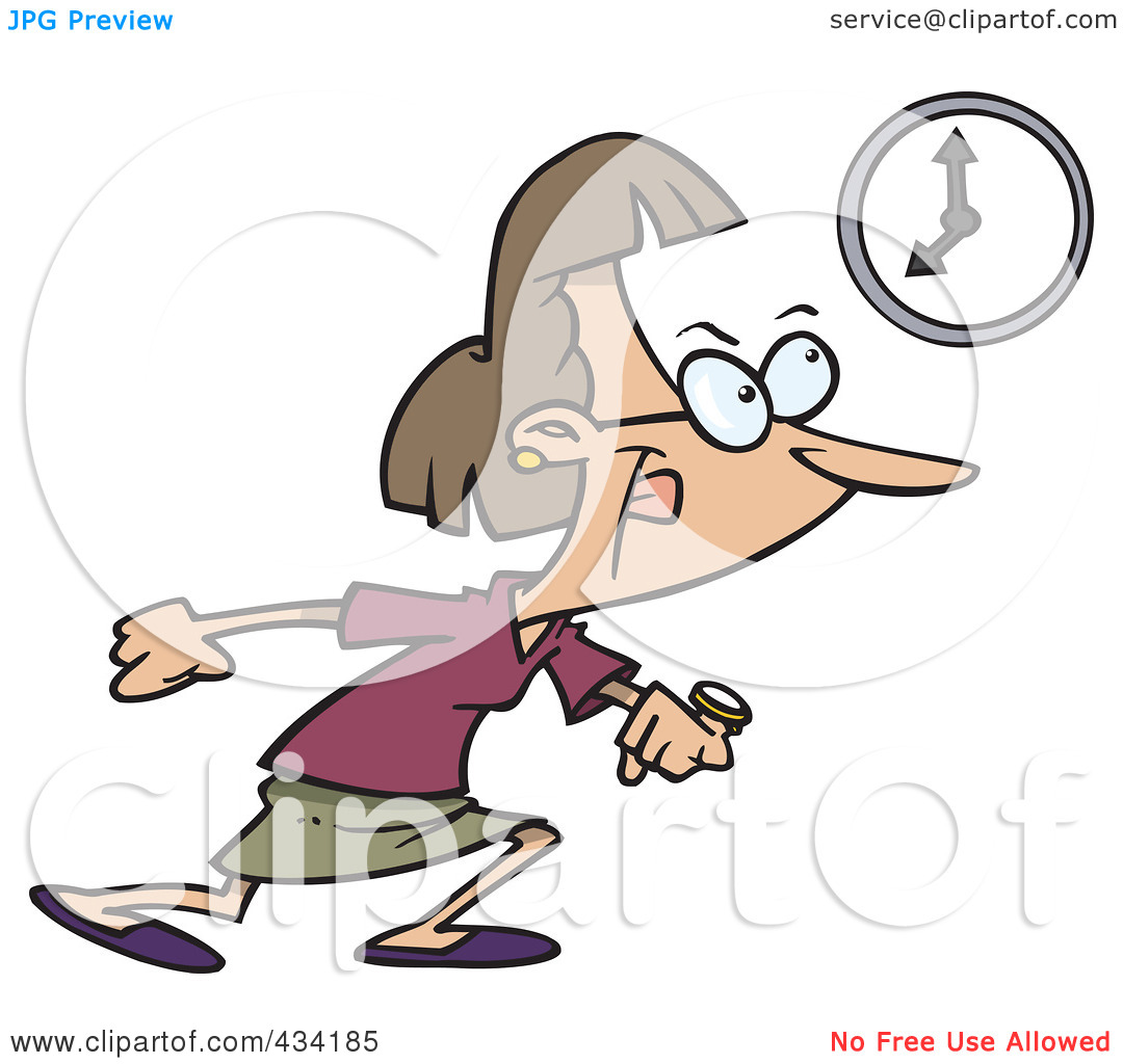 Last Day Of Work Clipart Royalty Free  Rf  Clipart