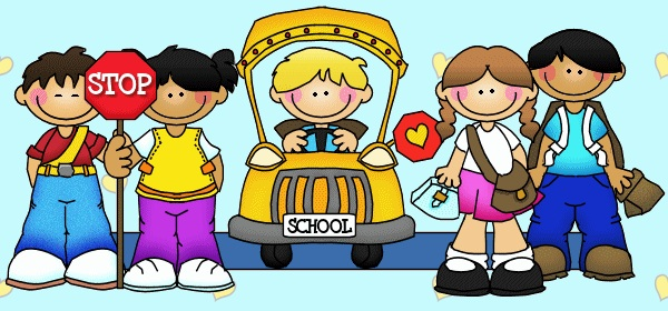 Image result for arrival school clipart
