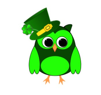 Funny St Patrick's Day Clipart - Clipart Kid