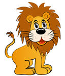 Amusing Young Lion     Clipart Panda   Free Clipart Images
