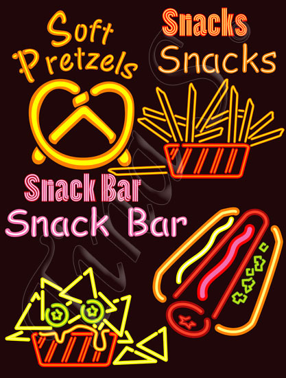 Concession Stand Clipart Or Concession Stand Which