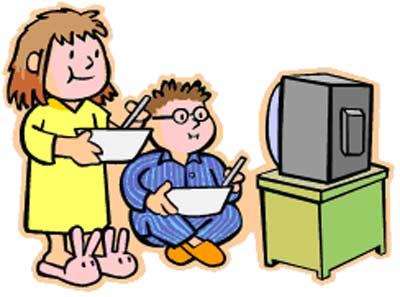is watching tv good or bad Do you agree or disagree with the following statement watching television is bad for children use specific details and examples to support your answer.