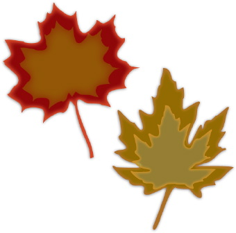 Maple Leaves Clipart Clipart