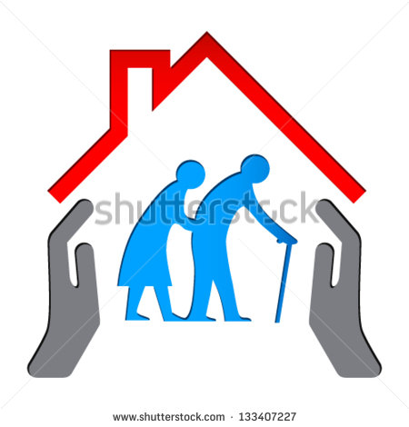 Nursing Home Stock Photos Images   Pictures   Shutterstock