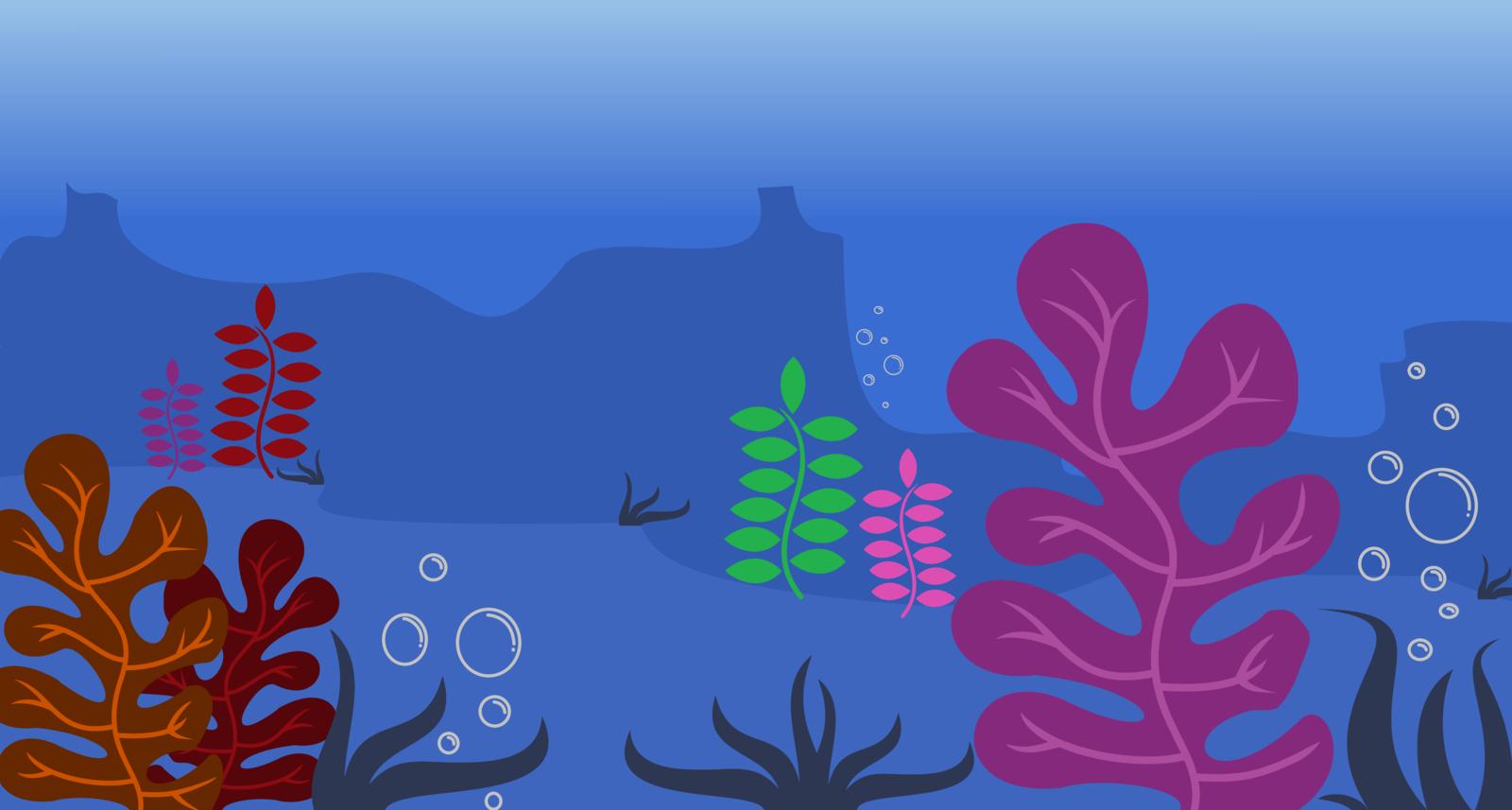 Ocean Wallpaper Clipart - Clipart Kid