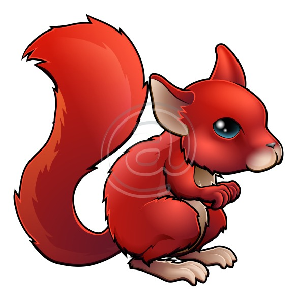 There Is 36 Flat Cartoon Squirrel   Free Cliparts All Used For Free