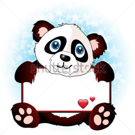 Cute Cartoon Panda Cute Baby Panda Cartoon Cute