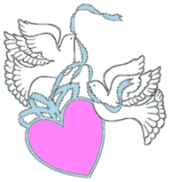 Do It 101 Free Wedding Clipart Doves