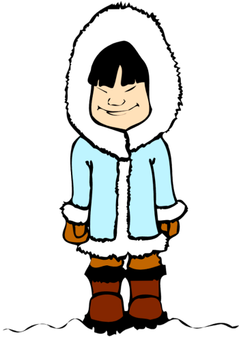 Clip Art Eskimo Clipart eskimo clipart kid image search results