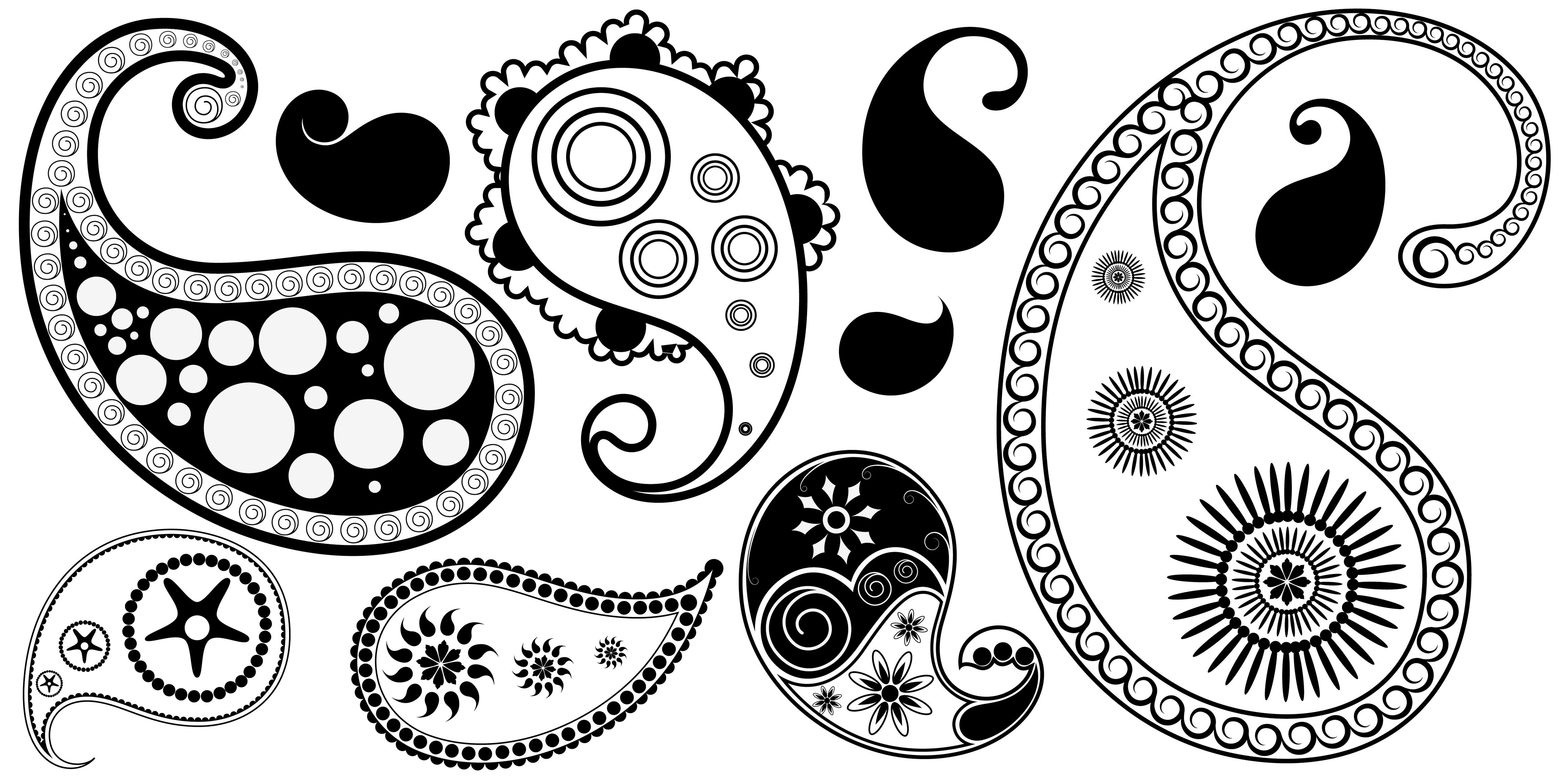 vector clip art patterns - photo #34