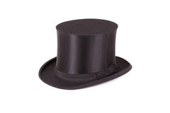 Silk Hat Royalty Free Stock Photography