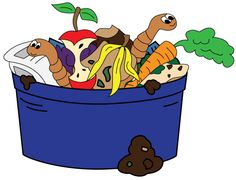 Image result for compost clip art