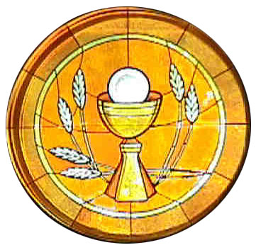 Chalice And Host Clipart Host And Chalice Clipart