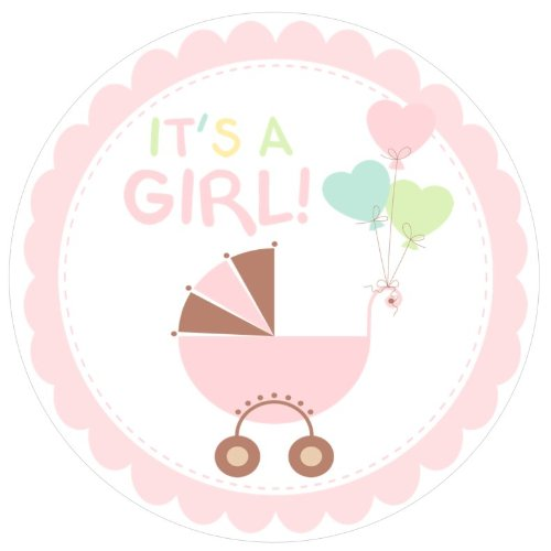 it 39 s a girl clipart clipart kid