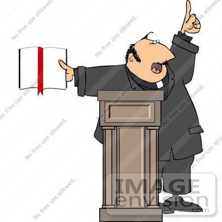 Giving A Speech Clipart - Clipart Kid