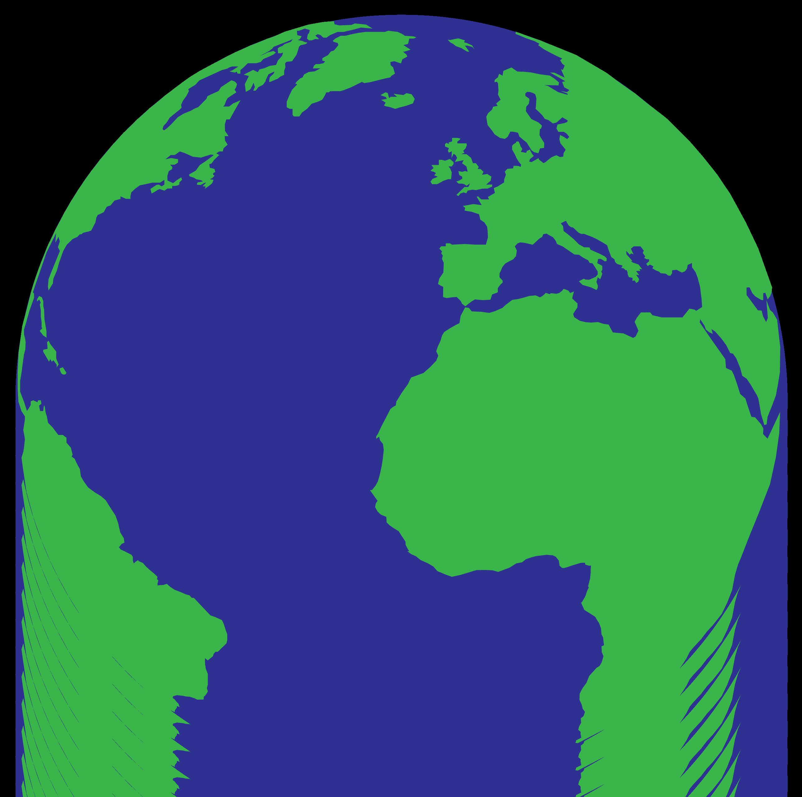 Clip Art Planet Earth Clipart simple planet earth clipart kid vector by deebeeart on deviantart