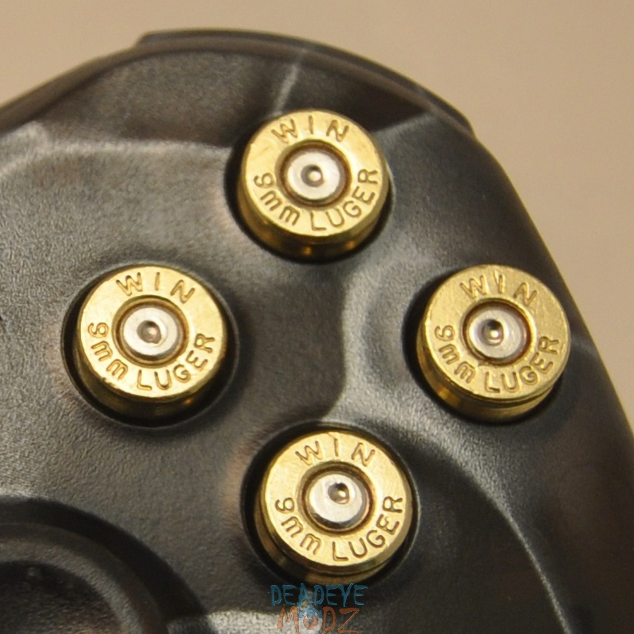Xbox Controller Bullet Buttons