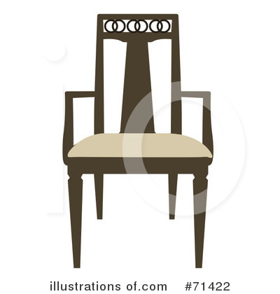 Chair Yoga Clip Art Free