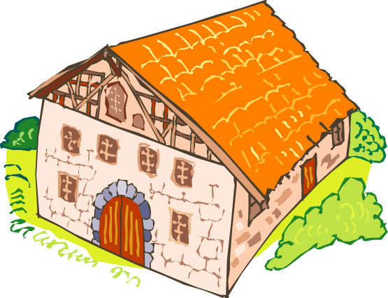 old house clipart clipart suggest