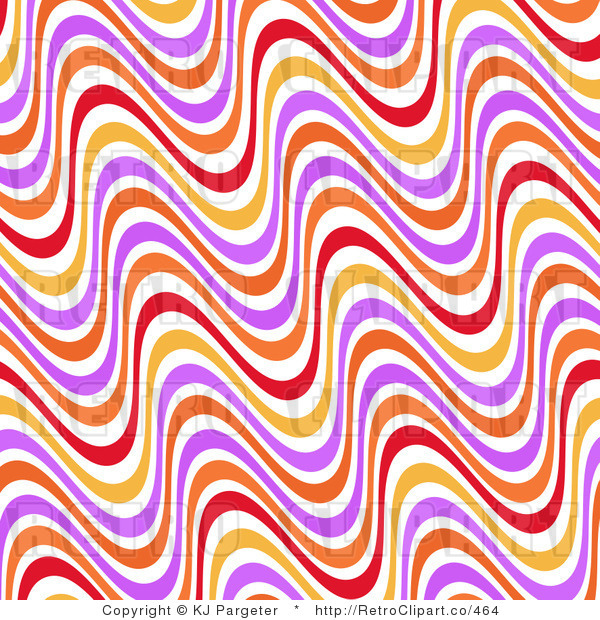 Retro Background Clipart - Clipart Kid