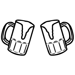10 Beer Mug Cheers   Free Cliparts That You Can Download To You