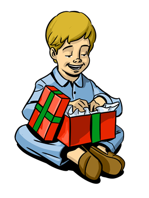 Pictures For Kids For Presents For Christmas