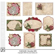 Paper Crafts Clipart Scrapbooking Stamp Party   Daisiecompany Com