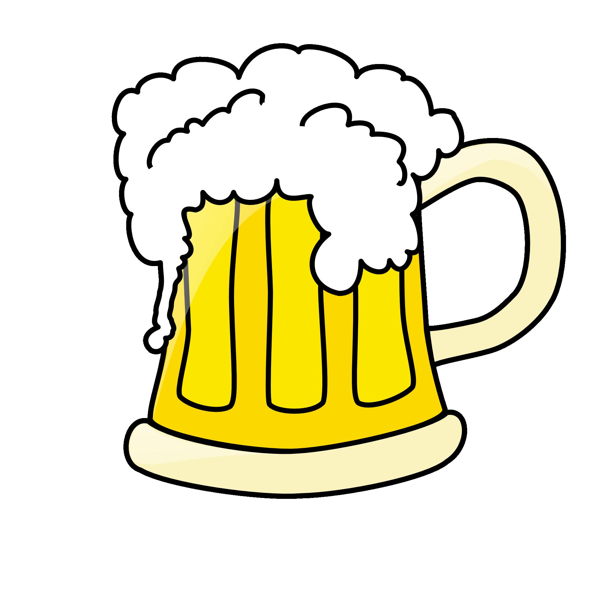 Clip Art Beer Mug Clipart beer mugs cheers clipart kid pictures of full best