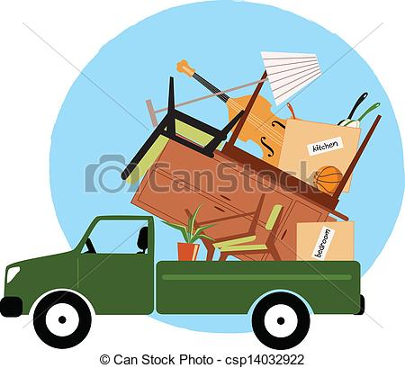With Furniture And Household Objects    Csp14032922   Search Clipart