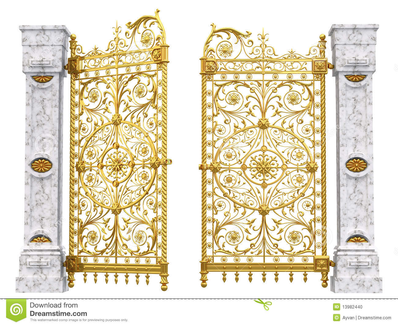Pearly Gates Of Heaven Clipart Pearly Gates Of Heaven