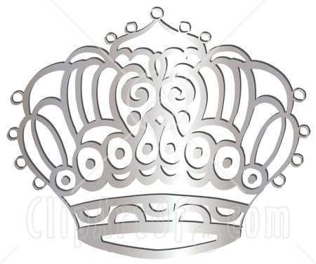 Royal Crown Clip Art Miss Toombs County Forestry